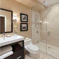 Phòng tắm kính hafele