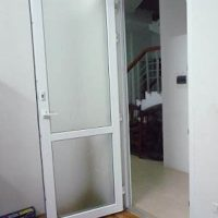 Cửa nhôm Xingfa phòng ngủ cao cấp