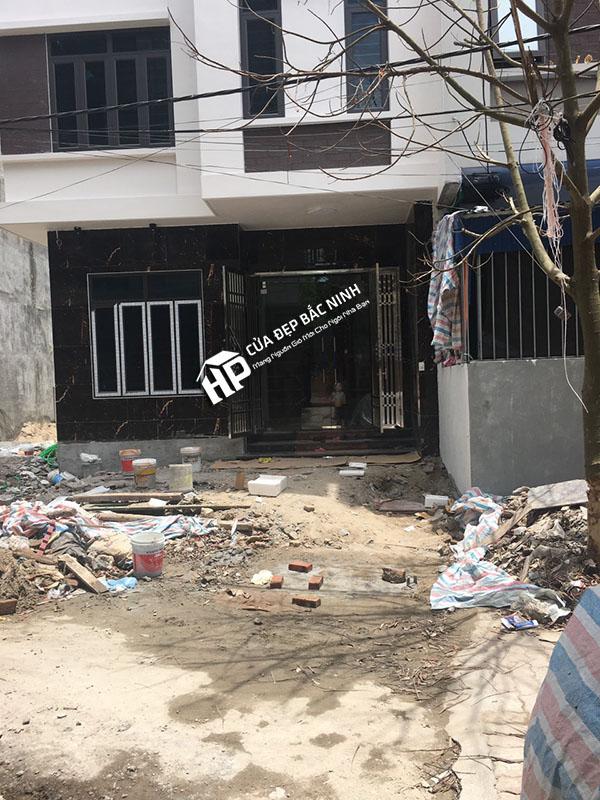 Nhà Dân Anh Tấn Khu 2, Phương Thị Cầu TP Bắc Ninh