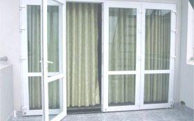 So sánh cửa nhựa lõi thép và cửa nhôm